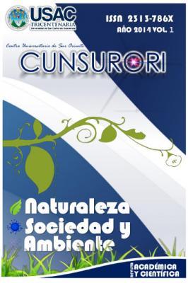 Ver Vol. 1 Núm. 1 (2014): Revista Naturaleza, Sociedad y Ambiente