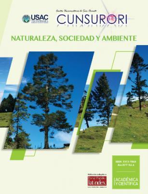 Ver Vol. 4 Núm. 1 (2017): Revista Naturaleza, Sociedad y Ambiente